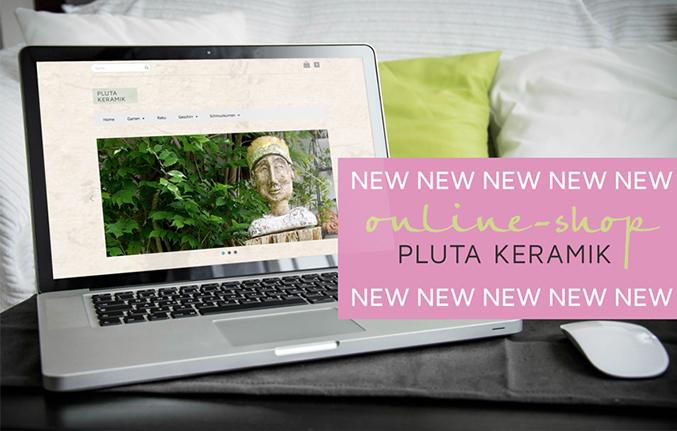 956353b23524e2 Bitte hier klicken, um in den Onlineshop von Pluta Keramik zu gelangen.